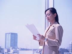 【派遣】一般事務/PowerPoint・Excelスキルを活かせる/横浜駅・徒歩5分/高時給1500円/感染対策完備/土日祝休み/残業なし